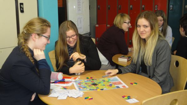Modern Foreign Languages - Cultural evening 2