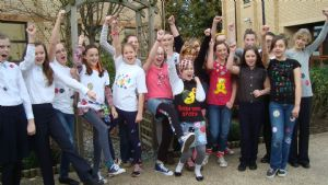 Clubs and Activities - children in need 2