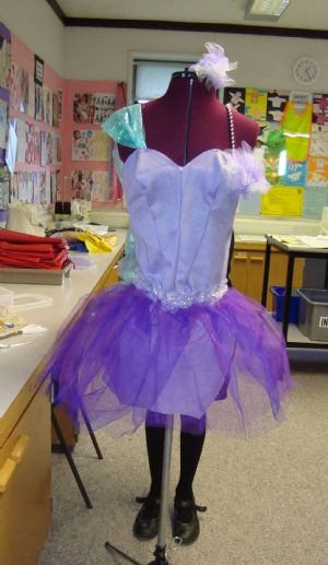 Clubs and Activities - Bodices 1