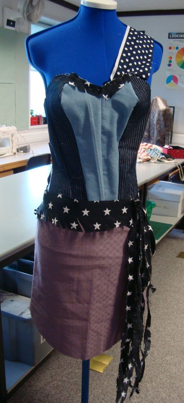 Clubs and Activities - Bodices 4