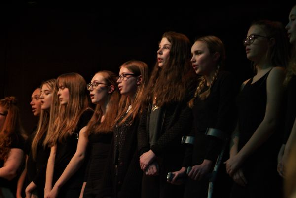 Performing Arts - Choir3