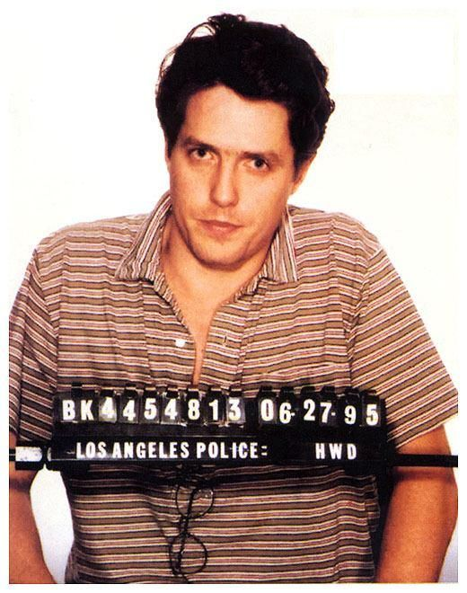 Psychology - Hugh grant