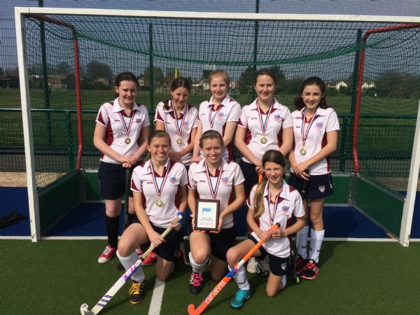 Sport and PE - IN2Hockey Winners