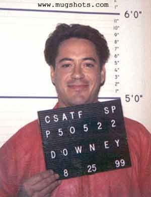 Psychology - Mugshot__Robert-Downey-Jr