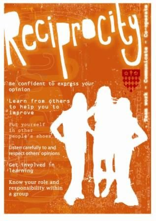 Learning Resource Centre - Reciprocity