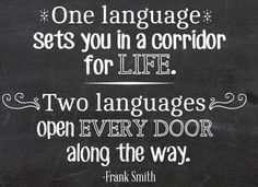 Modern Foreign Languages - Spanish quote