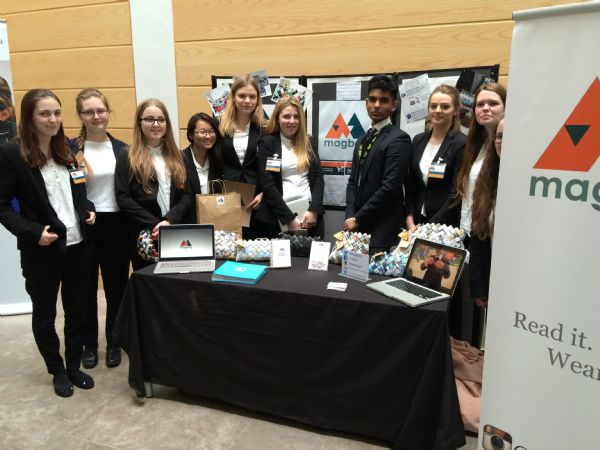 Sixth Form - Young Enterprise 2016