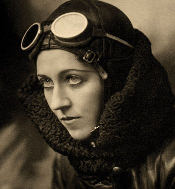 General - Amy Johnson