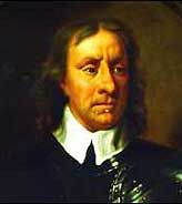 History - Oliver Cromwell