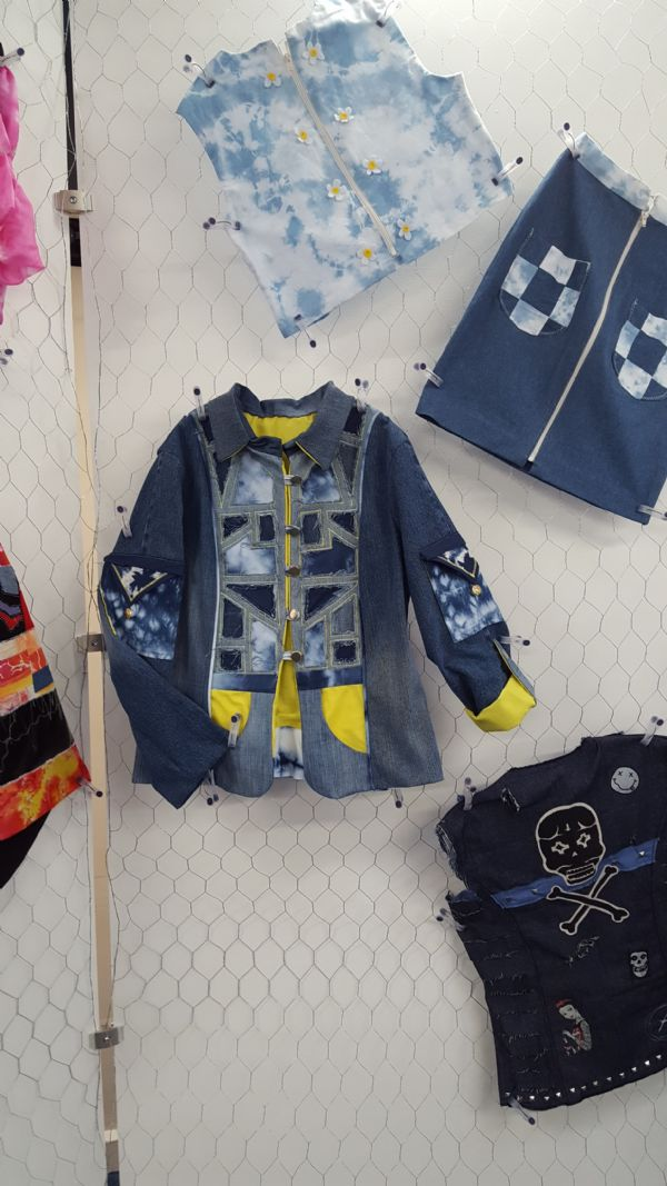 Textiles - Denim products