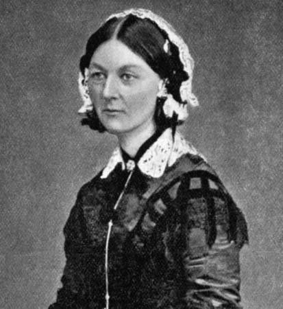 General - Florence Nightingale