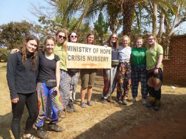 Clubs and Activities - Malawi orphanage
