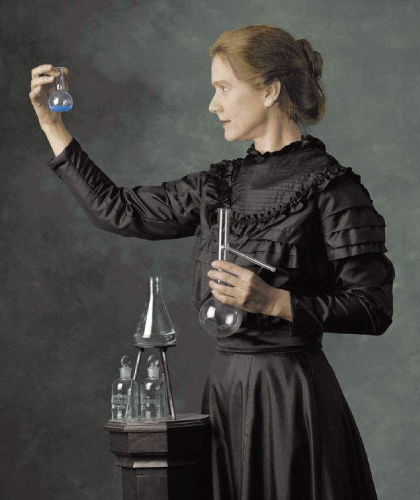 General - Marie Curie