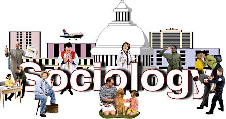 Sociology - Soc welcome